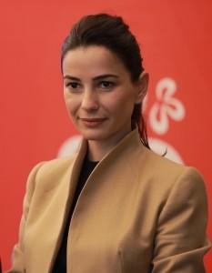 Mariam Kvrivishvili